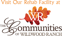 Communities at Wildwood Ranch
